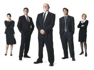Executive Search and Recruitment Agencies