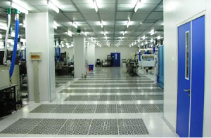 Microelectronic and Nanotech Cleanroom Testing