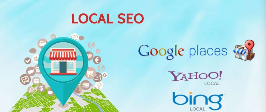 Going Local with your SEO