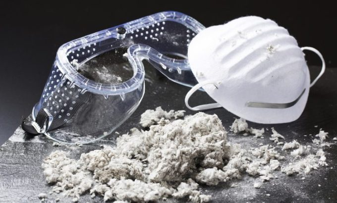Using an Asbestos Consultant