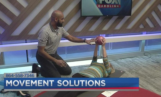 Physical Therapy to Help Overcome Pain & Injury