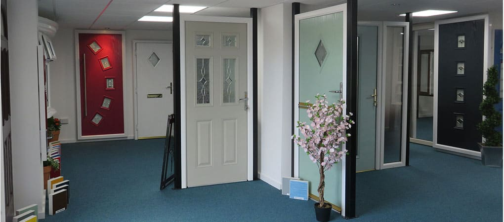 Composite Doors - The Focal Point for your Home