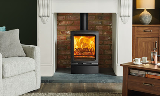 Consider upgrading your fire and fireplace today!