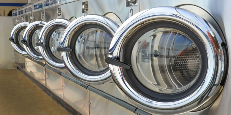 Laundry Services Newcastle & North East