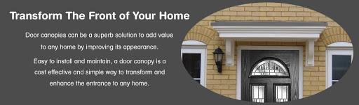 Benefits of a Composite or uPVC Double Glazed Door