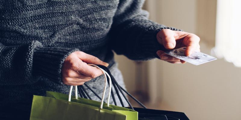 Shoppers Aid Growth but Slowdown Ahead