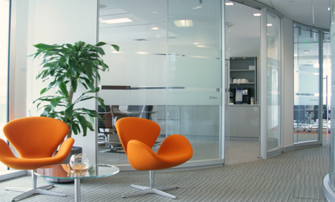 Why Choose Glass Partitions & Architectural Glazing?