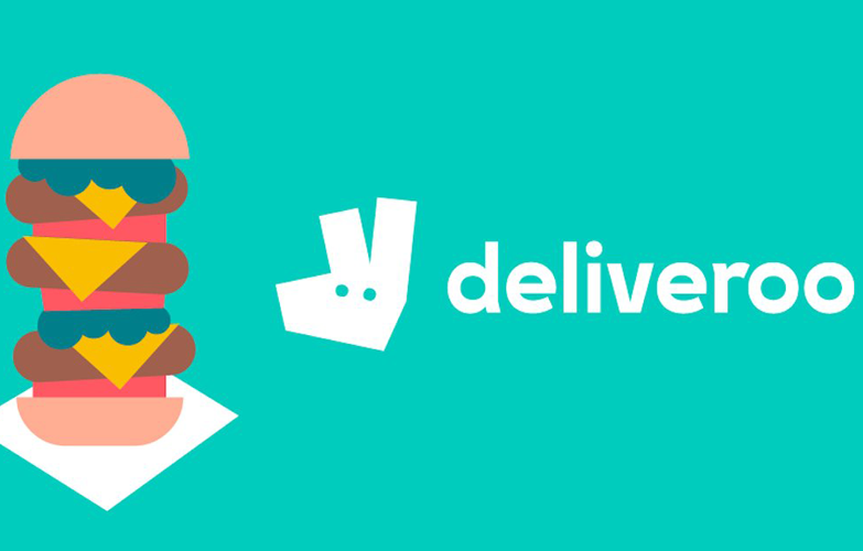 Deliveroo Orders & Sales More Than Double