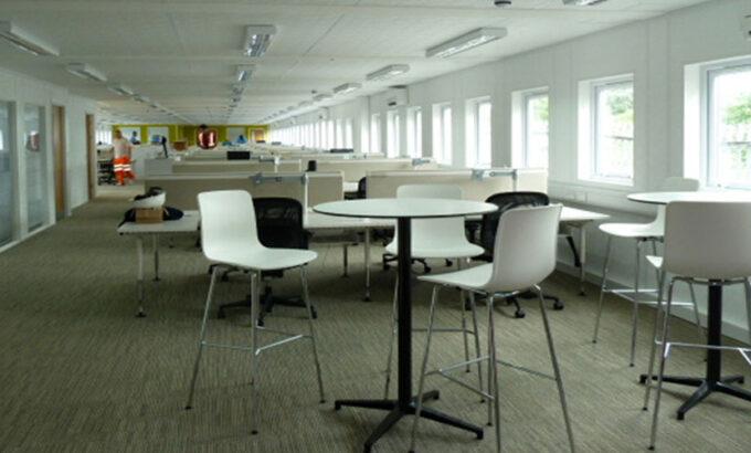 Acrol Portable & Temporary Classrooms