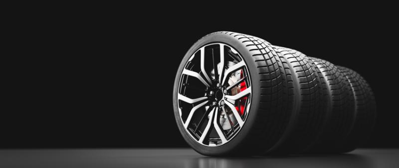 Alloy Wheel Repair & Refurbishment Services