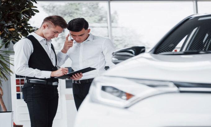 Get Car Credit Now