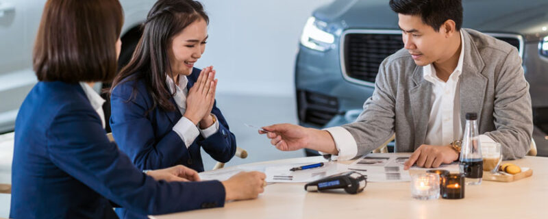 Looking to Get Car Credit Now?
